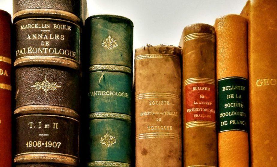 Revues remarquables du muséum de Toulouse